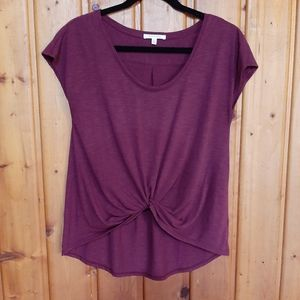 Pure + Good Anthropologie top